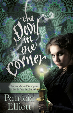 The Devil In The Corner By Patricia Elliot